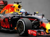 Ricciardo hoping to turn Austrian form around