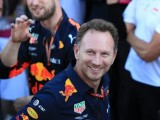 "Red Bull's Christian Horner: ""All round, it has been a positive day"""
