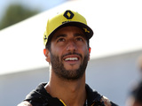 Ricciardo insists he wants to stay at Renault