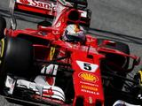 Sebastian Vettel rues small error but thankful to team after engine trouble
