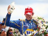 Alexander Rossi to stay with Andretti Autosport in IndyCar for 2017