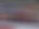 Vettel: Shame to miss pole, happy Ferrari are back
