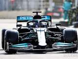 """Hamilton 'doesn't understand' why F1 cars are getting """"heavier"""""""