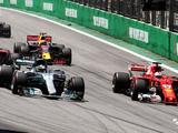 Brazil victory proves 'we have a very good car' - Ferrari