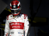 Motivation to determine Raikkonen future - Alfa Romeo