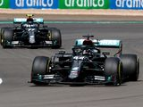 Formula One's revenues drop by 96 per cent