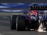 Daniil Kvyat blames Red Bull issues for Q1 exit