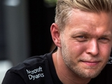 Magnussen: Team-mate Palmer underrated