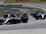 Overview: A statistical look at Formula 1 2017