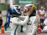 Hamilton expects response from rivals