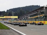 Formula 1 grid penalties must end - Ross Brawn