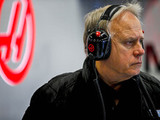 Haas bemoans Mercedes domination