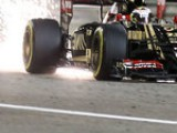 Lotus close on second driver