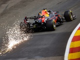 Verstappen enjoys 'very positive start' at Spa despite FP2 crash