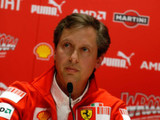 Former Ferrari man to head Brembo Performance Group