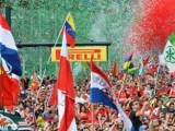 Vettel brushes aside Monza booing