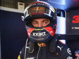 Verstappen was 'in tears' after Monaco crash
