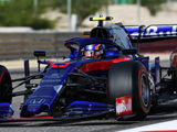 Alexander Albon Happy With Bahrain Qualifying, Despite Missing Out On Q3
