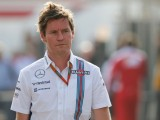Claire Williams admits Rob Smedley's role may change in 2017