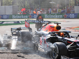 Red Bull don't want to win title 'after 8 incidents'
