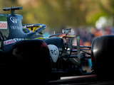 Ricciardo needed 'one more minute' of repairs after qualifying spin