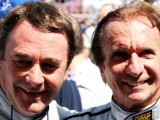 Mansell, Fittipaldi to join Silverstone parades