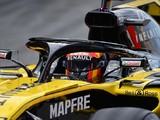 Renault axed halo F1 mirror design after Ferrari loophole closed