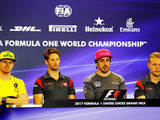 FIA press conference reverts to old format