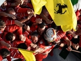 Vettel: Ferrari work starting to pay off