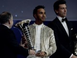 Lewis Hamilton crowned at FIA prize giving gala, Max Verstappen takes personality award