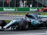 Valtteri Bottas: Mercedes really needed 1-2 in Canada