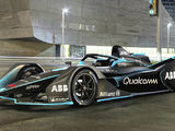 Formula E presents all-new 2018 car
