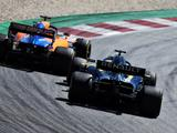 Cyril Abiteboul: McLaren and Renault had different ambitions