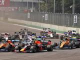 Chase Carey: F1 needs to prioritise competition over new teams