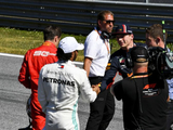 Hamilton blanks attention-seeking Verstappen claim from Horner