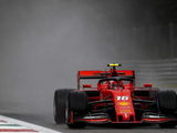Leclerc late run takes P1 after Raikkonen, Perez crash: Italian GP FP1 Results