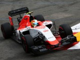 Merhi boosted by Monaco performance