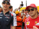 Senna: Tyres still a challenge