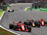 Brazilian GP to remain at Interlagos