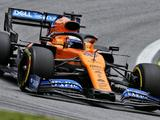 Lewis Hamilton penalised in Brazil, McLaren's Carlos Sainz inherits podium finish