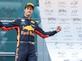 Red Bull once doubted Daniel Ricciardo's overtaking ability