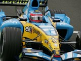 Alonso to demonstrate restored title-winning R25 in Abu Dhabi