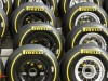 Pirelli expecting two stops in Germany