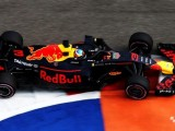 Penalised Red Bull pair take on fresh gearboxes
