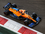 McLaren admit not 'ideal time' to change engines
