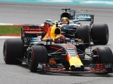 Red Bull would be dominant in F1 with Mercedes engine - Verstappen
