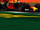 Ricciardo keeps Red Bull ahead