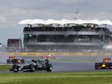 BRDC denies it has activated British GP break clause already