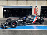 Pirelli concludes 18-inch tyre testing