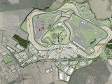 Silverstone submits application for massive redevelopment